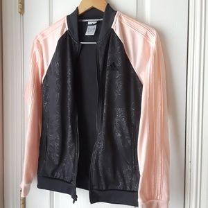 adidas Jackets & Coats - Adidas Black Track Jacket size Small